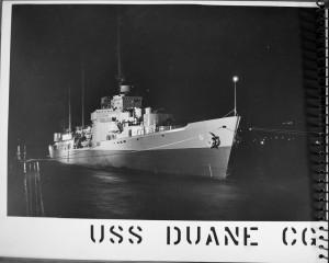 Invasion FS 03 Duane CG Cutter