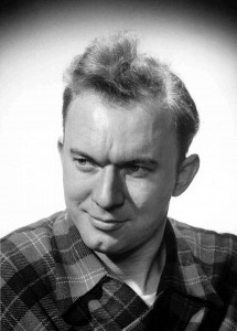 Dale Rooks Photographed in 1953