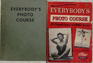 Everybody's Photo Course Hard Cover Edition