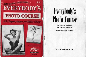 Everybody's Photo Course, Written by Dale Rooks
